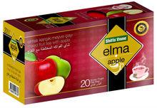 Herbal Health Tea Apple Tea Bags GMP Certificated