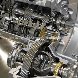 hyundai H200 transmission spare parts