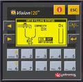 V120- 22- r1_ plc de unitronics