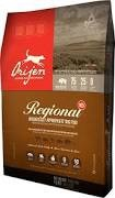 Orijen Regional Red Dry Dog Food 28.6lb
