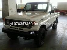 Used toyota landcruiser 70 pick-up year 1998-us$ 4900