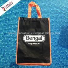 Eco Friendly Non-Woven Bag from Bangladesh