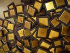 Ceramic Cpu Processor Scrap