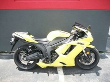 Used 2008 Kawasaki Kawasaki Ninja ZX-6R for Sale