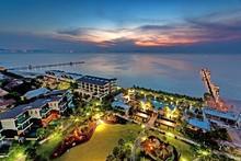 Casalunar Paradiso - Private Beach Condominium - Chonburi, Thailand