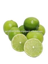 Tahiti lemon