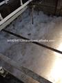 grupaje de lodos y espuma de control el uso de microorganismos beneficiosos