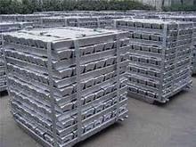 Zinc Scrap, Zinc Ingot, Steel Scrap, Nickel Ingot, Zinc Ash, Lead Ingot