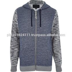 Custom Thick Fleece Cotton Hoodies