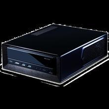 Isk300-150 Mini-ITX Case
