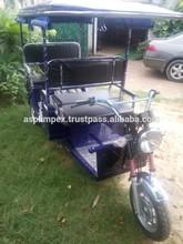 dc controller battery egypt popular electric cycle rickshaw