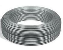 Calibre 12 de acero inoxidable alambre