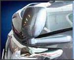 Toyota Vigo Champ 2012 Chromed Fender Mirror