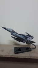 General Dynamics F-16 Fighting Falcon variants F-16C scale 1:48 Air Force 1 fighter aircraft