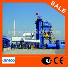 JLB2000 asphalt mixing plant /asphalt hot mix plant
