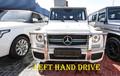 Mercedes- benz g63 jeep( lhd)( 3033718, a gasolina)