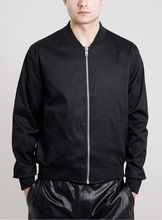 BOMBER JACKET - Quilted Coats - Outerwear