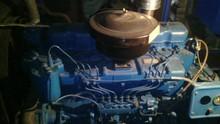 Sound proof diesel generator set