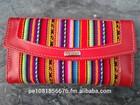 Peruvian Handmade Wallet