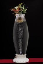 flower vase smart vase