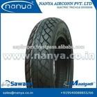 BIS motorcycle tubeless tyre 90/90-12