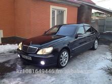 Car rental and hire in Almaty, Astana, Aktobe, Aktau, Atyrau