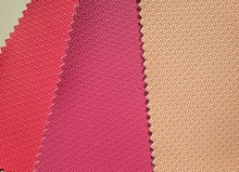 PU Artificial vinyl fabrics for shoes, uphosltery sofa and other decorative usage