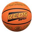 tamaño estándar 7 de baloncesto de goma