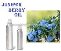 Pure & Natural Juniper Berry Oil