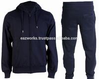Branded Custom Sweat Suit