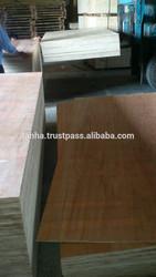 Plywood Viet Nam best price good quality grade AB