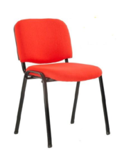 Stackable Conference Chairs