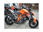 30% New Year Sales Discount for KTM SUPER DUKE 1290 R ABS motorcycle