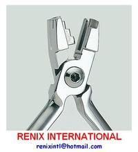 Loop Tie Back Pliers orthodontic instruments 2015