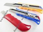 Gets.com iron sliding box cutter knife