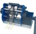 Axial Component Forming Machine Model TP6/PR-F