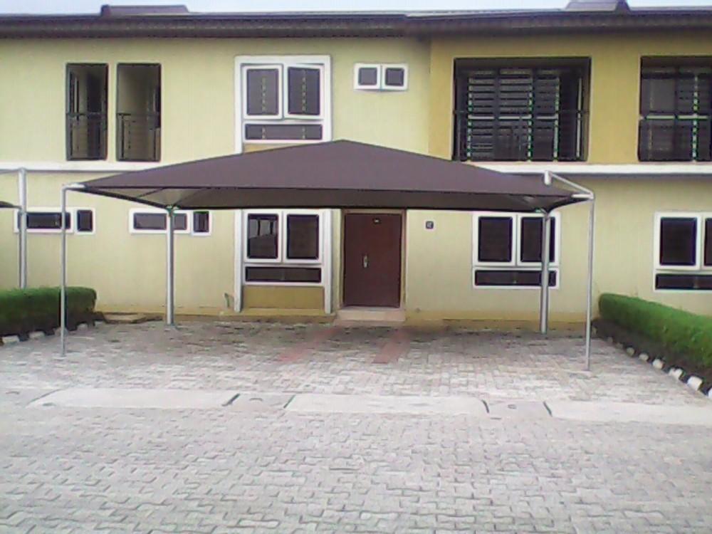 Newly Built 5 Bedroom Duplex Plus Bq Buy House For Sale
