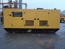 250 KVA Generator - Internal stock No.: 7134