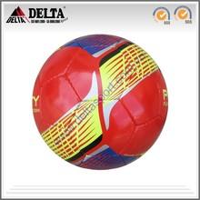 Futsal ball with 10% Butyl Bladder