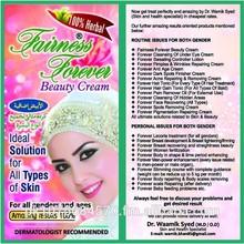 Fairness Forever beauty cream