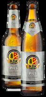 ABK Pils beer