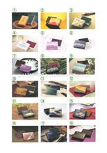 fragante de importación de madera de sándalo palos de incienso hecho en japón
