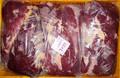 اللحوم: لحوم البقر، لحم العجل، الأغنام، الدجاج، تركيا. الطازجة والمجمدة!
