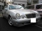 Mercedes-Benz E320 Avant-garde 2000 Used Car