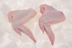 Frozen Chicken Wings (chicken wings (3-joint, frozen)