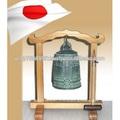 bon son ancien temple bouddhiste bell boîte à musique miniature