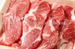 Halal Frozen Meat/Beef/Mutton/Lamb/Chicken/Fish