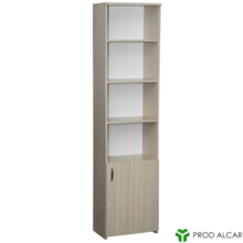 Shelf - 4 Compartments and door (EXW Price)