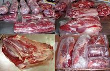 Frozen Beef SPECIAL CUTS