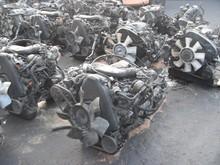 JDM USED FRONT HALFCUT CLIP FOR CAR ISUZU BIGHORN 4XJ1 4JG2